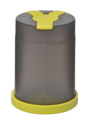 Wildo Shaker контейнер для специй lime