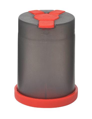 Wildo Shaker контейнер для специй red