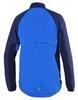 Куртка Noname Exercise, синяя унисекс - 2