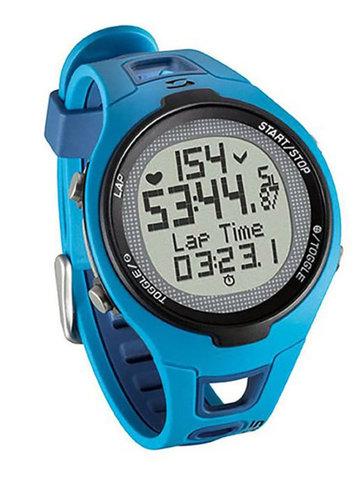 Sigma PC-15.11 спортивные часы pacific blue