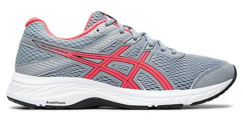 Asics Gel Contend 6 кроссовки для бега женские серые