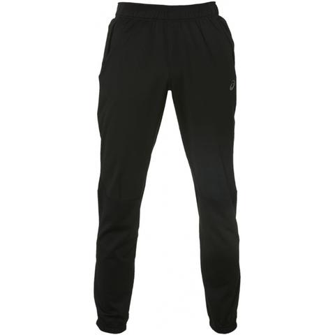Asics Winter Accelerate Pant утепленные брюки мужские черные