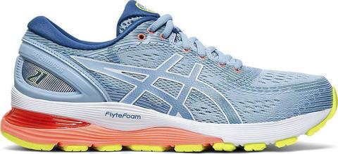 Asics Gel Nimbus 21 кроссовки для бега женские