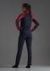 Nordski Premium разминочная куртка женская blueberry-pink - 2