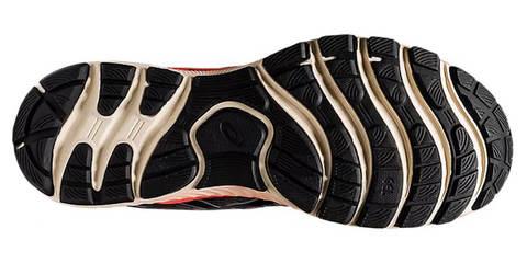 Asics Gel Nimbus Lite беговые кроссовки мужские серые