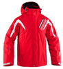 Горнолыжная куртка 8848 Altitude Phantom Red - 1