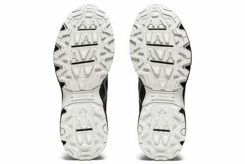 Asics Gel Venture 8 AWL кроссовки-внедорожники для бега женские черные