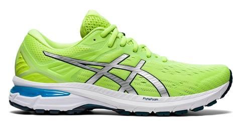 Asics Gt 2000 9 кроссовки для бега мужские салатовые