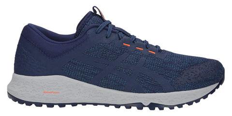 Asics Alpine XT кроссовки беговые мужские темно-синие