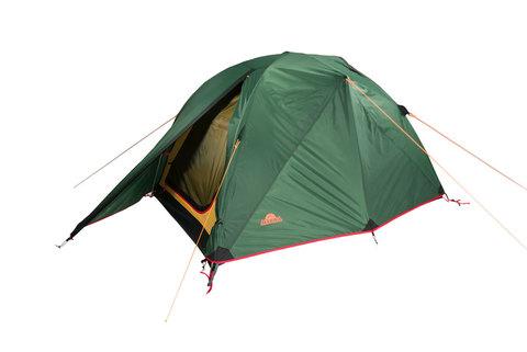 Alexika Karok 2 туристическая палатка двухместная
