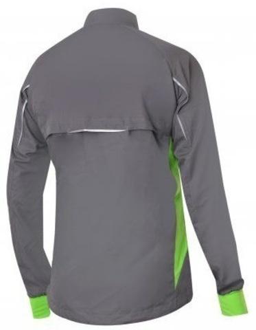 NONAME ROBIGO ENDURANCE костюм для бега серый