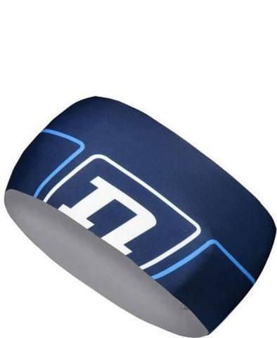 Noname Race Headband 19 повязка синяя