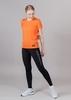 Nordski Run футболка для бега женская orange - 3