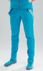 Nordski Premium 2020 лыжные брюки мужские синие