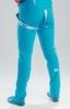 Nordski Premium 2020 разминочные лыжные брюки мужские синие - 2