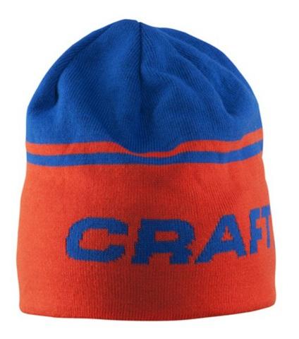 Шапка Craft LOGO унисекс (2565)