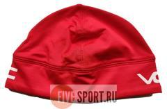 Victory Code Warm шапка красная