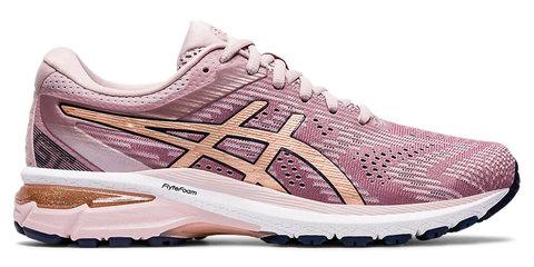 Asics Gt 2000 8 кроссовки для бега женские розовые