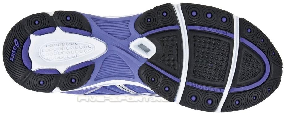 Asics Ayami-Zone женские, фиолет