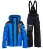 8848 Altitude Aragon Defender детский горнолыжный костюм blue-black - 1