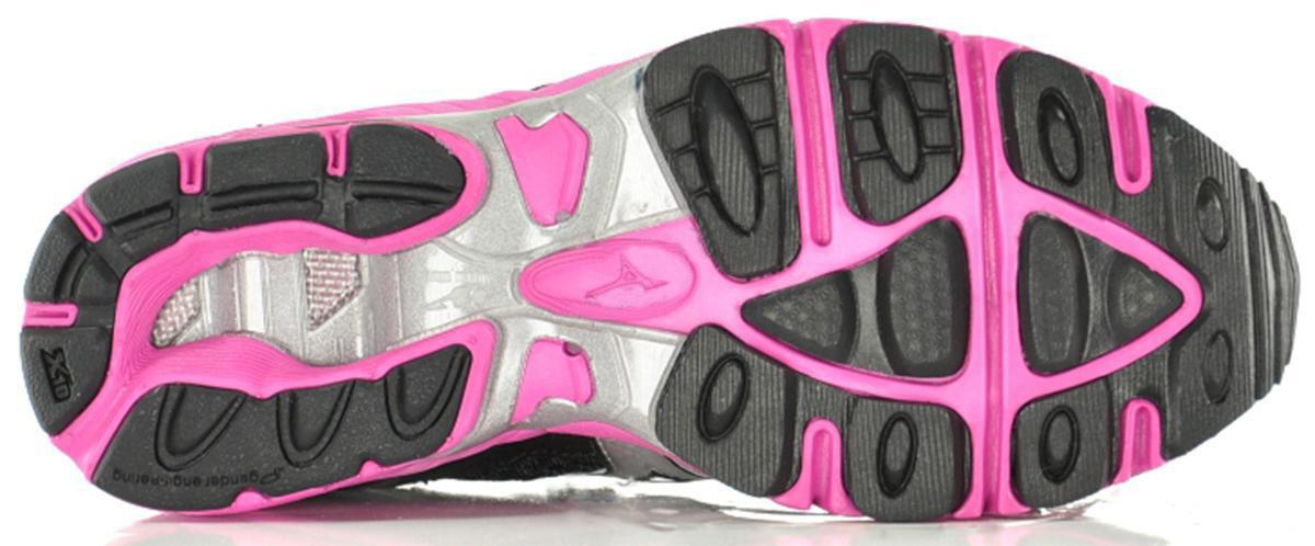 Кроссовки для бега Mizuno Wave Aero 9 SS13 женские - 2