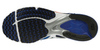 Mizuno Wave Emperor 3 кроссовки для бега мужские синие - 2