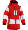 Детская куртка-пуховик 8848 Altitude Akagi Red - 1