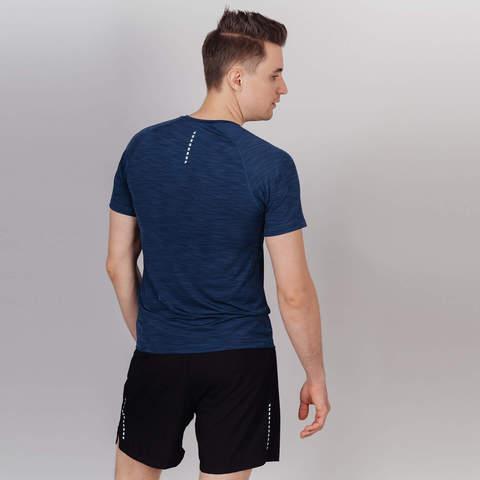 Nordski Pro комплект для тренировок мужской dress blue