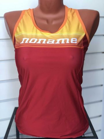 Noname Fama Top 15 Wos 2000129 майка для бега женская