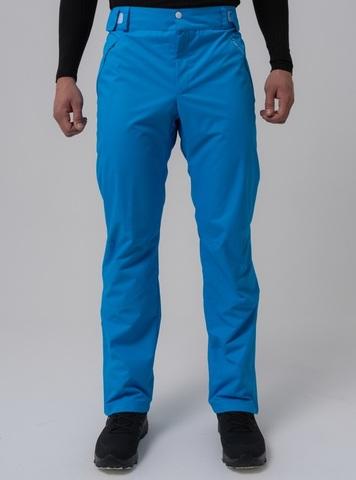 Nordski National ветрозащитный костюм мужской blue