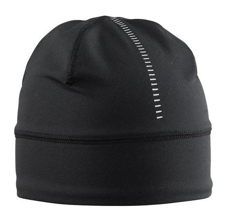 Craft Livigno лыжная шапка черная