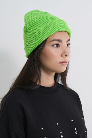 Шапка Cool Zone светло-зеленая
