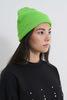 Шапка Cool Zone светло-зеленая - 3
