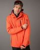 8848 Altitude Castor Wandeck горнолыжный костюм мужской red clay-black - 3