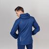 Nordski Run Premium костюм для бега мужской navy-blue - 3