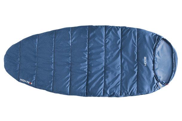 High Peak Boom спальный мешок кемпинговый - 2