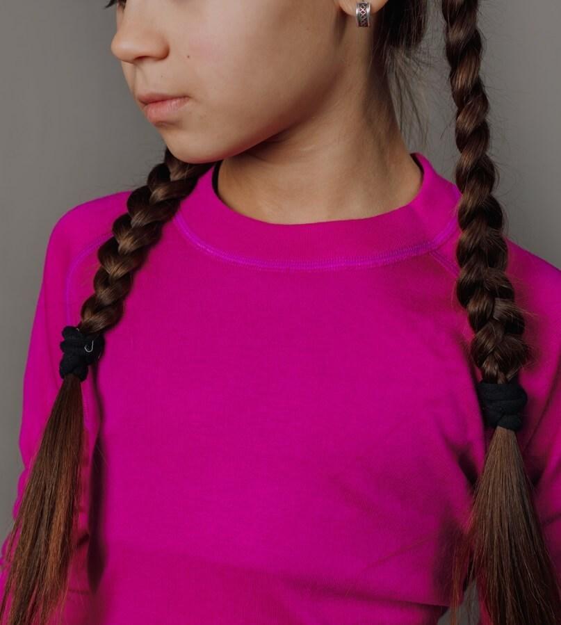 Nordski Kids-Junior Warm комплект термобелья для девочек - 4