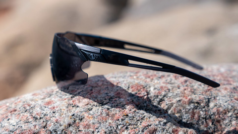 NORTHUG Classic Performance спортивные очки black