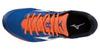 Mizuno Wave Emperor 3 кроссовки для бега мужские синие - 4
