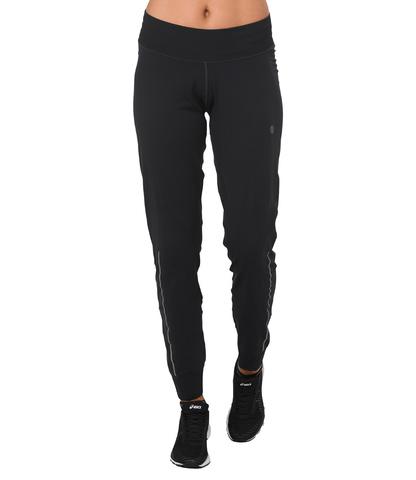 Asics Knit Pant спортивные брюки женские черные