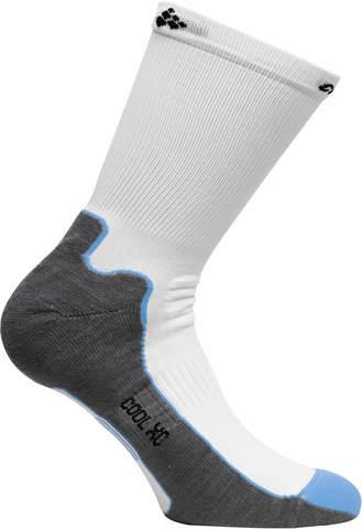 Craft Cool XC лыжные носки белые