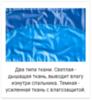 Alexika Tundra Plus спальный мешок кемпинговый - 19