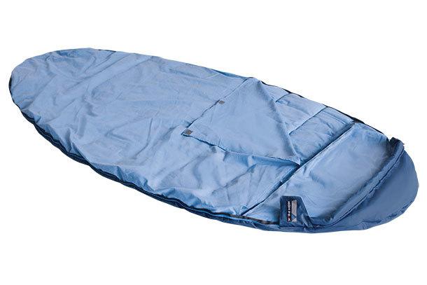 High Peak Boom спальный мешок кемпинговый - 3