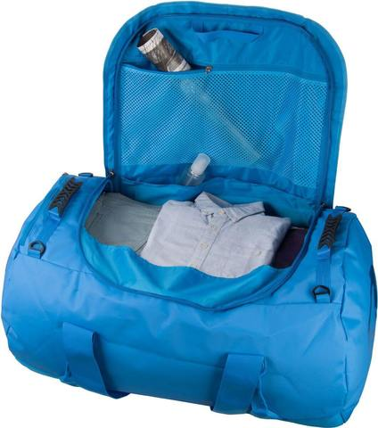 Tatonka Barrel XXL дорожная сумка bright blue