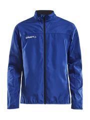 Craft Rush Wind куртка для бега мужская blue
