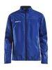 Craft Rush Wind куртка для бега мужская blue - 1