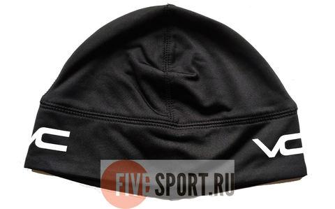 Victory Code Cross гоночная шапка black
