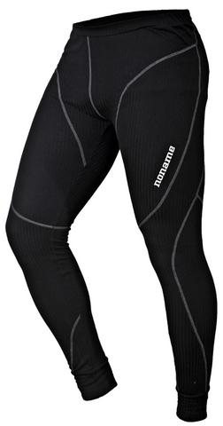 Термобелье рейтузы Noname Arctos Underwear Black