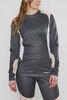 Craft BaseLayer женский комплект термобелья grey - 3