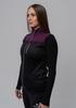 Nordski Active лыжный жилет женский purple-black - 3